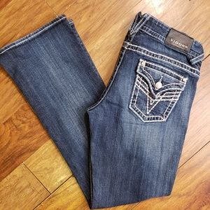 VIGOSS women's jeans size 11/12